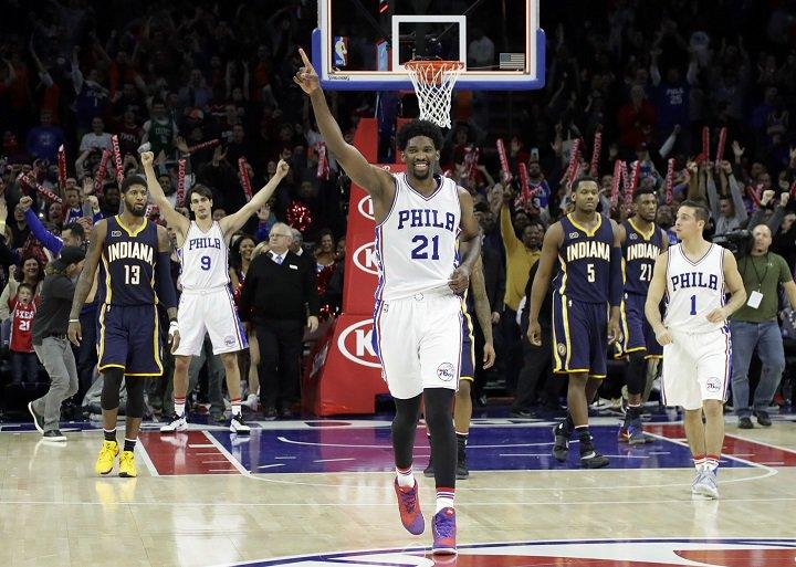 2017 NBA Draft preview: Philadelphia 76ers