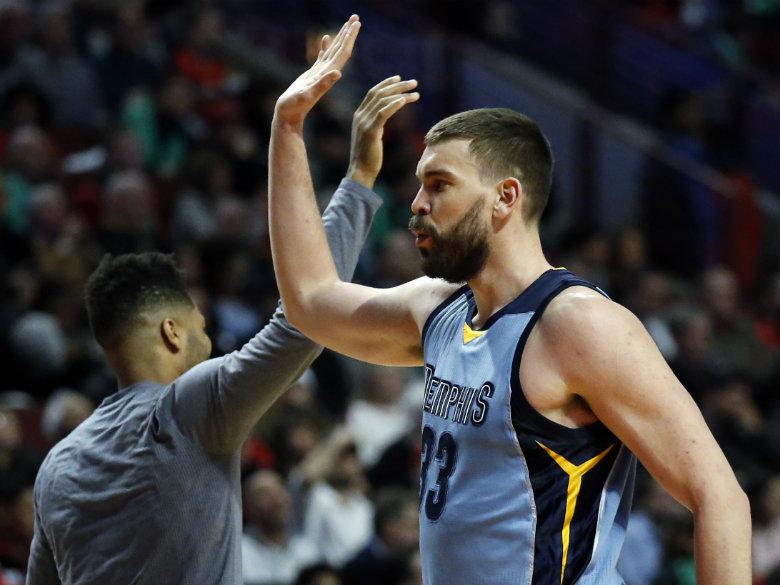 2017 NBA Draft preview: Memphis Grizzlies