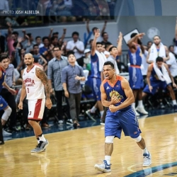 Castro the import earns POW as TNT makes Finals