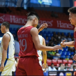 Olongapo's own at the forefront of LPU Pirates' surge