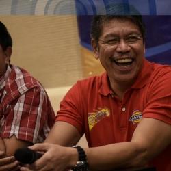 Despite supreme confidence, SMB taking caution against TNT
