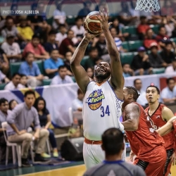 Joshua Smith will suit up for TNT in Game 1 of the Finals