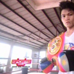Ancajas ready to defend IBF Super flyweight title
