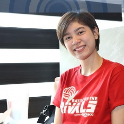 Fans surprise Mika Reyes with an advance birthday gift