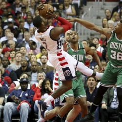 2017 NBA Draft preview: Washington Wizards