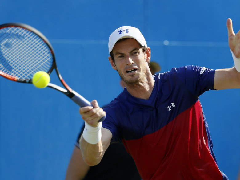 Wawrinka, Raonic lose in 1st round at Queen's