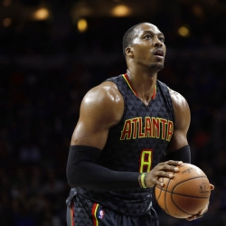 Hornets officially acquire Dwight Howard
