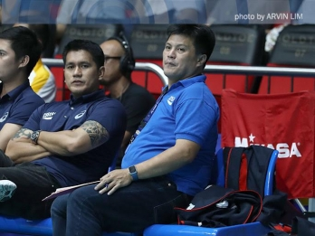 Lady Warriors assign De Guzman as head coach