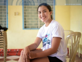 I already gave my farewell speech -- Morado
