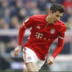 Bayern Munich rules out transfer of Robert Lewandowski
