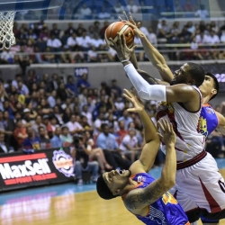 Charles Rhodes after SMB's Game 1 loss: I let my team down