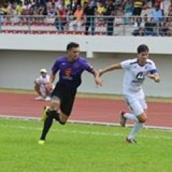 PFL: Davao holds Meralco to draw; JPV Marikina beats Ilocos