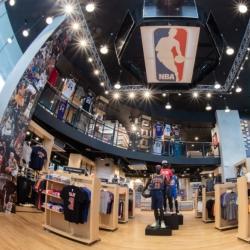 LOOK: NBA Store PH has Draft caps, MVP candidate jerseys