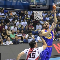 KaTropa out to go 2-0 against Beermen in the Finals