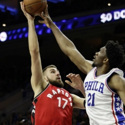 BLOGTABLE: Will the 76ers make the playoffs in 2018?