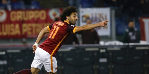 Egypt winger Salah back in EPL at Liverpool for record fee