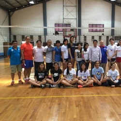 Pinay spikers to focus on defense in Japan training