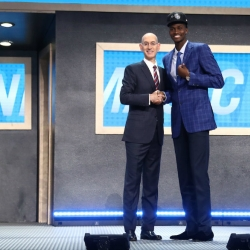Magic draft players they feel can grow with the franchise