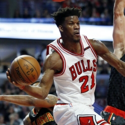 Timberwolves get needed leader in Jimmy Butler