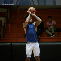 Parks has plans to join PBA but focus remains with Gilas