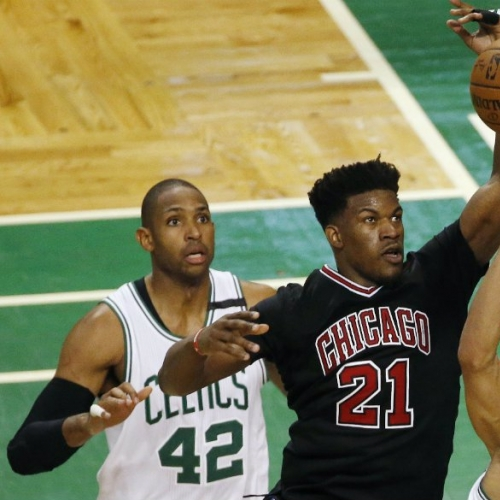 Butler trade sets the stage for looming free agency