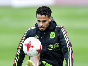 Mexico relishing chance to show its worth against Russia