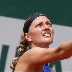 Petra Kvitova reaches semifinals at Aegon Classic