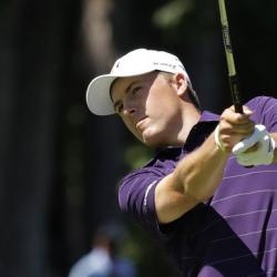 Jordan Spieth maintains lead in Travelers Championship