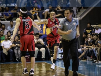 SMB fortunate not to be down 0-2 against TNT