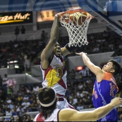 Beermen take another convincing win over TNT for 2-1 lead