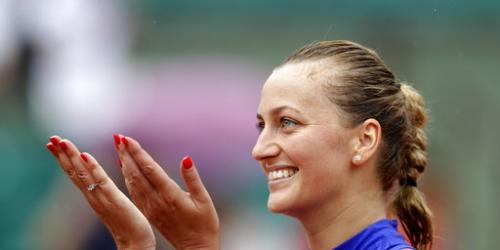 Kvitova wins Aegon Classic final for 1st title since attack