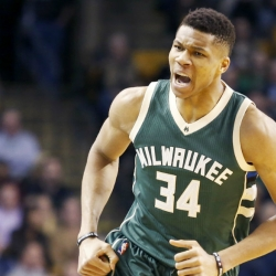 Antetokounmpo reveals ambitious dream with Greece