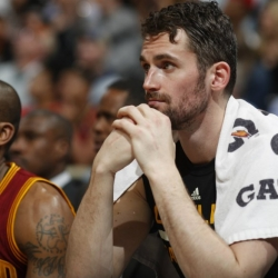 Cavs talked 3-team trade with Nuggets, Pacers - report