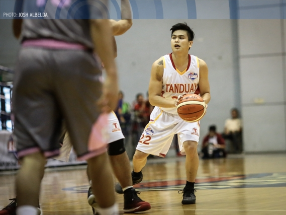 Tanduay rides 53-point third quarter to third win in a row