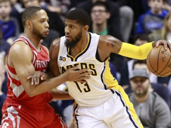 Paul George trade talk puts Pacers in a pickle