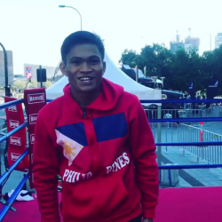 Pacquiao not the only Pinoy defending title in Brisbane