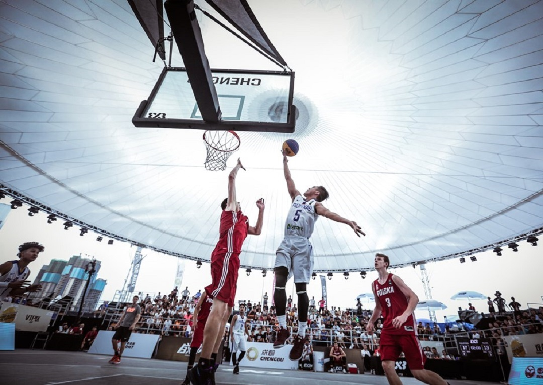 Philippines ends historic FIBA 3X3 U18 campaign with loss to Belgium
