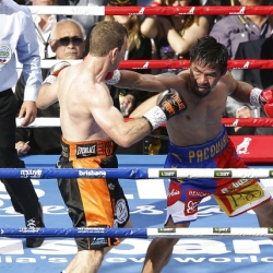 Pacquiao says WBO has to 'explain' Battle of Brisbane result