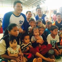 Sky, Lingkod Kapamilya bring Pacquiao fight to Marawi