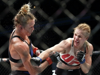 Shevchenko's world travels lead to title shot