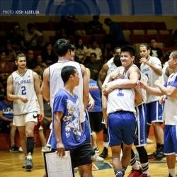 Gilas Pilipinas gets tough tuneup win over Blackwater