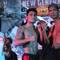 ALA Boxing's young stars out to shine at Pinoy Pride 41