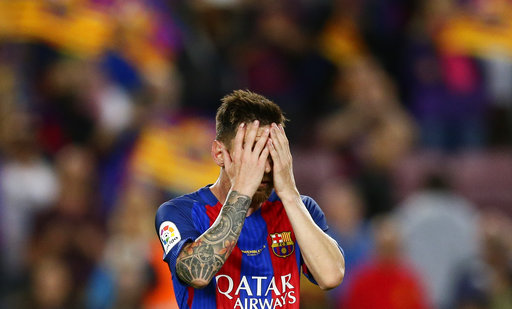Messi Donates The Leftover Food From His Wedding To Charity