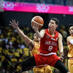 San Beda starts title defense with victory vs Baste