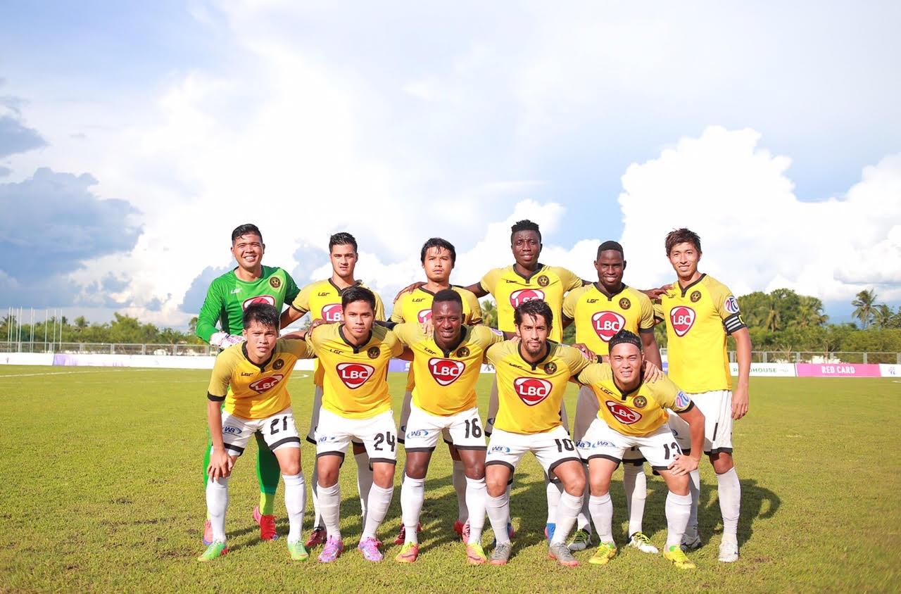 PFL: Kaya FC Makati takes down Aguilas in Davao