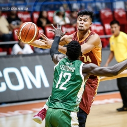Perpetual scores first win, but CSB puts game under protest