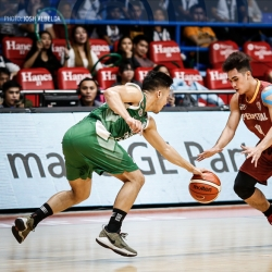 CSB coach Tang on jersey mix-up: 'They have to follow rules'