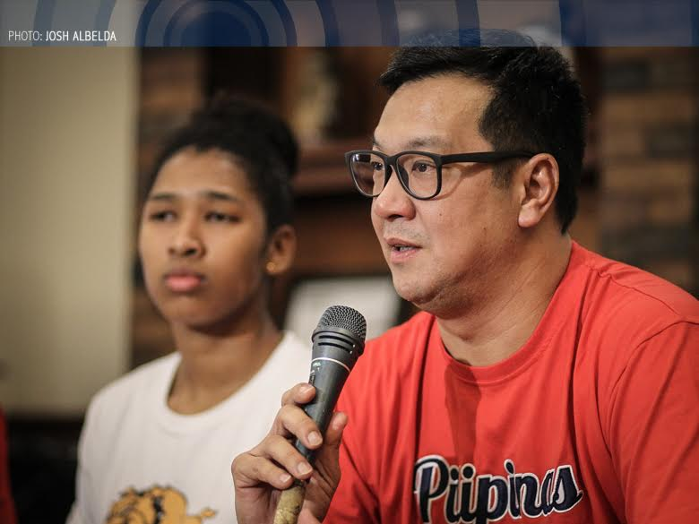 Pinay cagers to use speed, quickness in FIBA Asia Cup