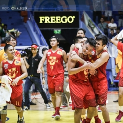 Game-winner Estrella does not let down coach Atoy and Mapua