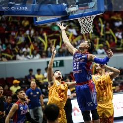 Chiefs host Golden Stags in first-ever NCAA on Tour